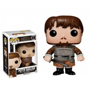 Series TV  Samwell Tarly - Games Of Thrones (10cm) - Funko POP!