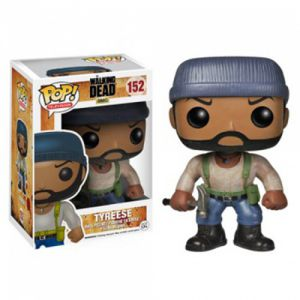 Series TV  Tyreese - The Walking Dead (10cm) - Funko POP!