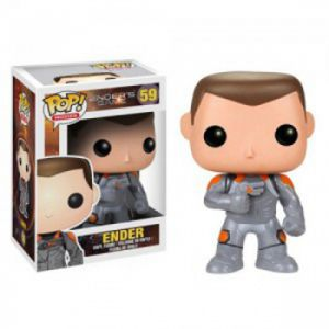 Films  Ender - Ender's Game (10cm) - Funko POP!