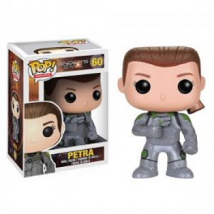 Films  Petra - Ender's Game (10cm) - Funko POP!