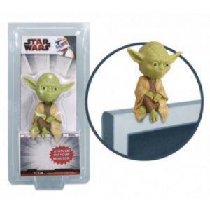 Films  Yoda - Computer Sitter Series (10cm) - Funko POP!