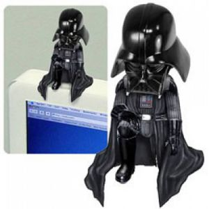 Films  Darth Vader - Computer Sitter Series (14cm) - Funko POP!