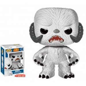 Films  Wampa - Star Wars (15cm) - Funko POP!