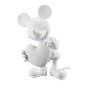 Petits mod�les  Disney Mini Figure - Mickey Mouse In Love (10 cm)