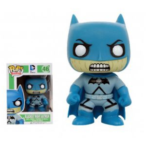Dessins animés Blackest Night Batman - DC Universe (10cm) - Funko POP!