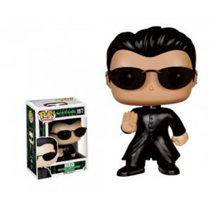Films  Neo - Matrix (10cm) - Funko POP!