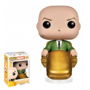 Dessins animés  The Professor X - Marvel Classic X-Men (10cm) - Funko POP!