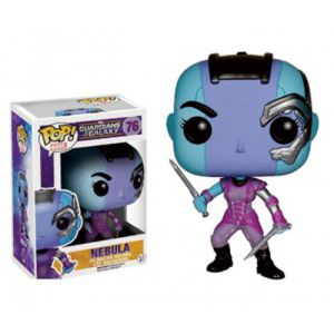 Films Nebula - Marvel Guardians of the Galaxy (10cm) - Funko POP!