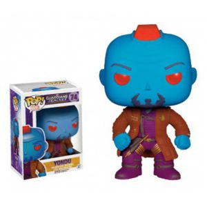 Films  Yondu - Marvel Guardians of the Galaxy (10cm) - Funko POP!