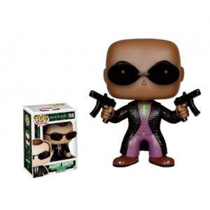 Films  Morpheus - Matrix (10cm) - Funko POP!