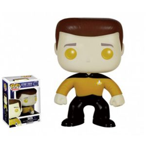 Series TV Data - Star Trek The Next Generation (10cm) - Funko POP!