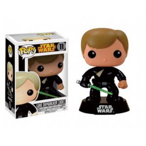 Films  Luke Skywalker Jedi - Star Wars (10cm) - Funko POP!
