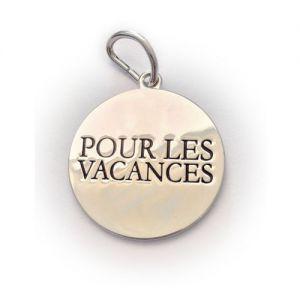 Mani Accessoires  Charms L - Pour Les Vacances