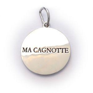 Mani Accessoires  Charms L - Ma Cagnotte