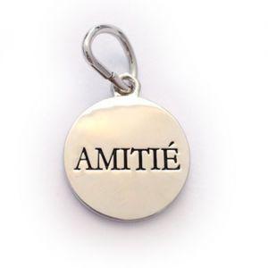 Mani Accessoires  Charms S - Amitié