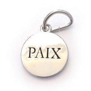 Mani Accessoires  Charms S - Paix