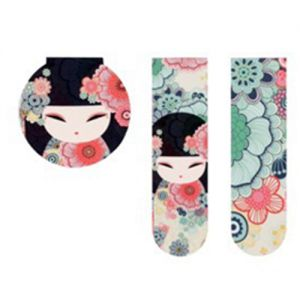 Kimmidoll Accessoires   Tamako - Marque Pages Magnet - Kimmidoll