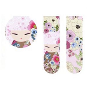 Kimmidoll Accessoires   Aina - Marque Pages Magnet - Kimmidoll