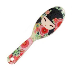Kimmidoll Accessoires   Tamako - Brosse � Cheveux - Kimmidoll