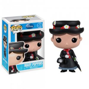 Films  Mary Poppins - Disney (10cm) - Funko POP