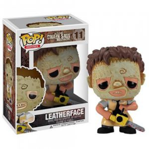 Films Leatherface - Texas Chainsaw Massacre (10cm) - Funko POP!
