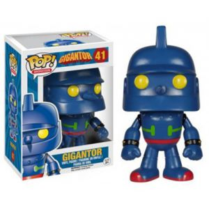 Dessins animés  Gigantor - Animation (10cm) - Funko POP!