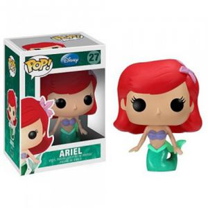 Dessins animés  Ariel - Disney (10cm) - Funko POP!