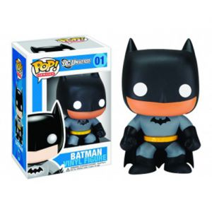 Dessins animés  Batman - DC Universe (10cm) - Funko POP!