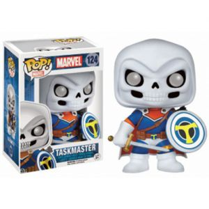 Dessins animés Taskmaster - Marvel (10cm) - Funko POP!