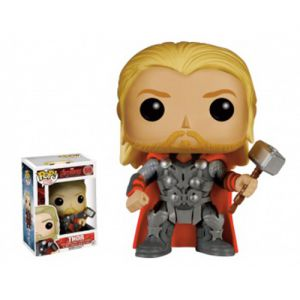 Films  Thor - Marvel Avengers Age of Ultron (10cm) - Funko POP!