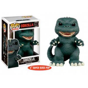 Films  Godzilla Oversized (15cm) - Funko POP!