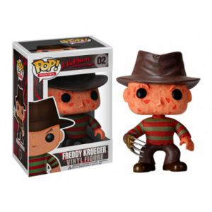 Films Freddy Krueger - Nightmare on Elm Street (10cm) - Funko POP!