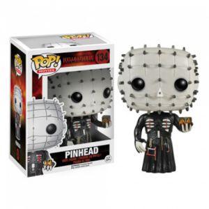 Films  Pinhead (10cm) - Funko POP!