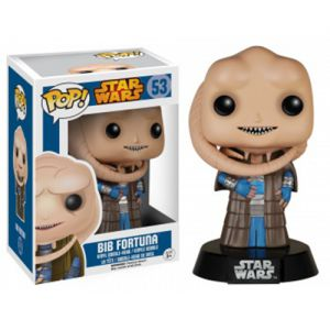 Films  Bib Fortuna - Star Wars (10cm) - Funko POP!