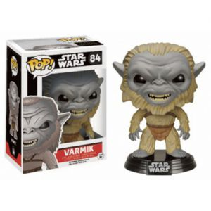 Films  Varmik - Star Wars VII The Force Awakens (10cm) - Funko POP!