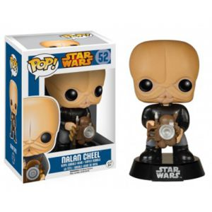 Films  Nalan Cheel - Star Wars (10cm) - Funko POP!