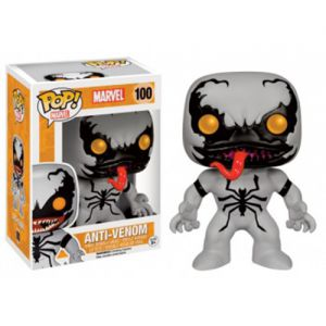 Dessins animés  Anti-Venom - Marvel (10cm) - Funko POP