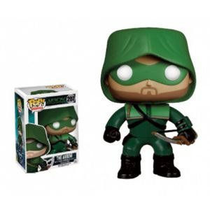 Series TV  The Arrow - Televison DC Comics (10cm) - Funko POP