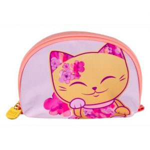Mani Accessoires  Trousse Maquillage - Chat Mani N°15