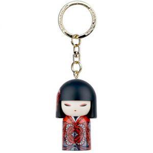 Kimmidoll Bijoux  Seiko - Porte-clés Kimmidoll (5cm)