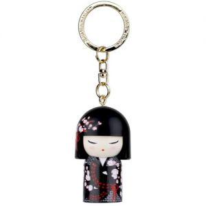 Kimmidoll Bijoux   Michiko - Porte-clés Kimmidoll (5cm)