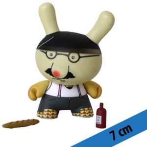 Collections Toyz Dunny Der (7cm)