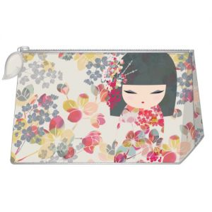Kimmidoll Accessoires   Sumi - Trousse De Maquillage 22*12*6 - Compassion