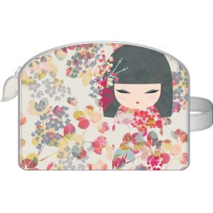 Kimmidoll Accessoires   Sumi - Trousse De Maquillage 20*15*7 - Compassion