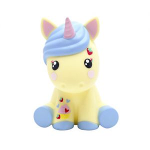 Licorne Candy Cloud 10cm  Flossy (10cm)