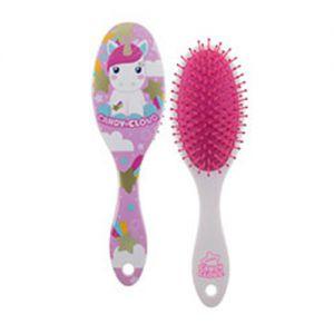 Accessoires Candy Cloud  Brosse à Cheveux - Stardust