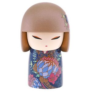 Kimmidoll 6cm Kimmidoll Sakura (6cm)