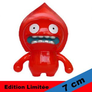 Vinyl Uma Rouge (7cm)