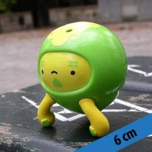 Collections Toyz  Droplet Vert Apple Sour (6cm)