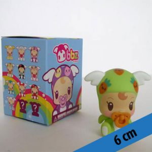 Collections Toyz BBZ Carotte (6cm)